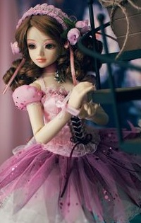 Кукла своими руками вк