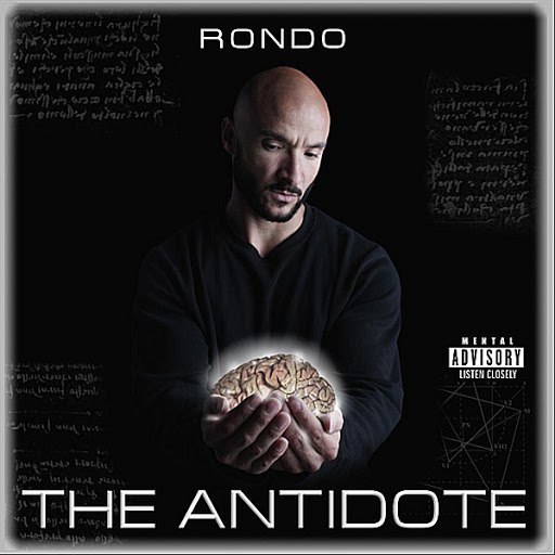 "Рондо album ""The Antidote"""
