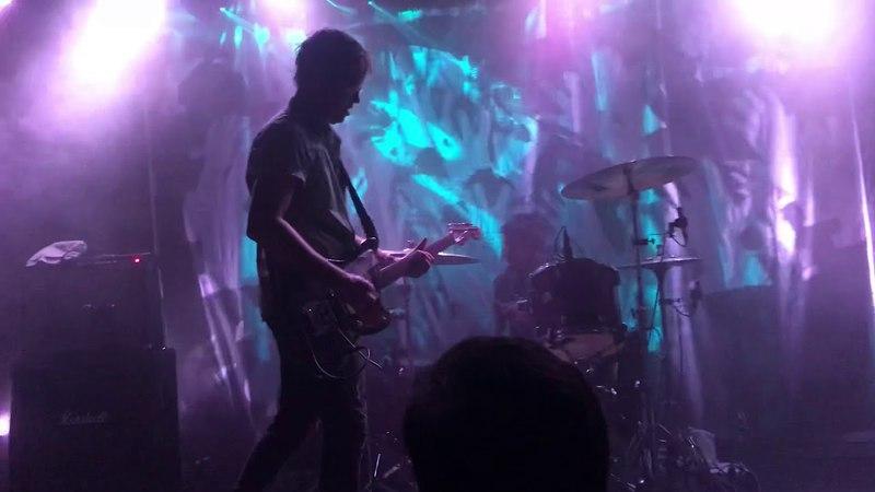 "METZ - Raw Materials (live @ ""Hard Club"", Porto, 18.04.18)"