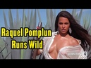 Playmate Raquel Pomplun Runs Wild In The Agave Fields