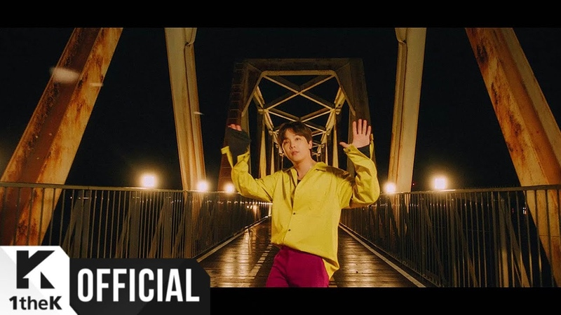 [MV] LEE HONG GI(이홍기 (FT아일랜드)) _ COOKIES (Feat. JUNG ILHOON(정일훈) of BTOB)