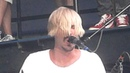 Death From Above 1979 Too Much Love Live Lollapalooza Grant Park Chicago IL August 6 2011 Day 2