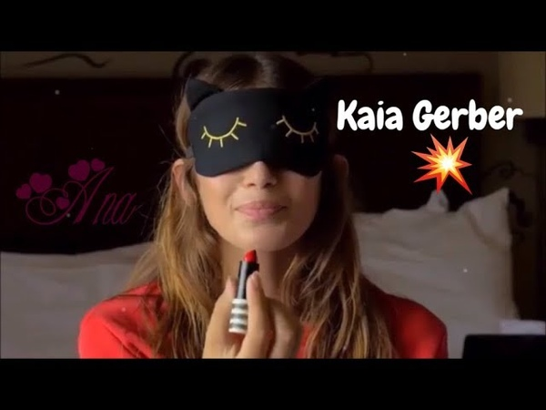 Kaia Gerber Supermodel Elegant n Sexy |Like mother Cindy Crawford, like daughter Kaia Gerber