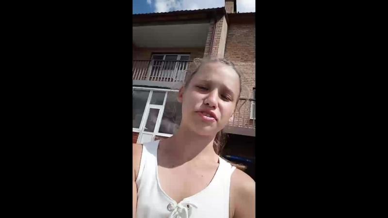Лиза Тростянская - Live