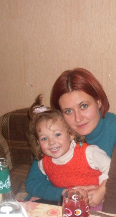 Анна Антипова, 27 июня , Санкт-Петербург, id111990485