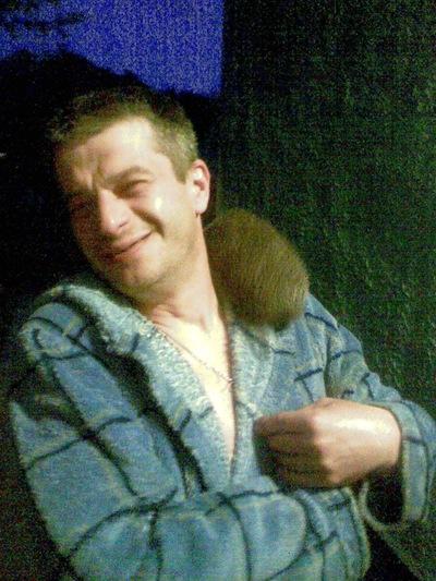 Александр Мельник, 23 февраля , Житомир, id123799808