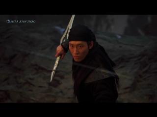 Tribes and Empires (2017) - serial chinezesc cu subtitrare română