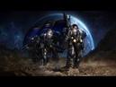 Прохождение StarCraft: Remastered - Эпизод I - Обучение: вводный курс / Tutorial: Boot Camp