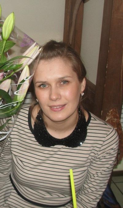 Анна Хаматдинова, 2 мая , Нефтекамск, id104132155
