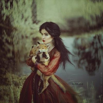 Legar Fox