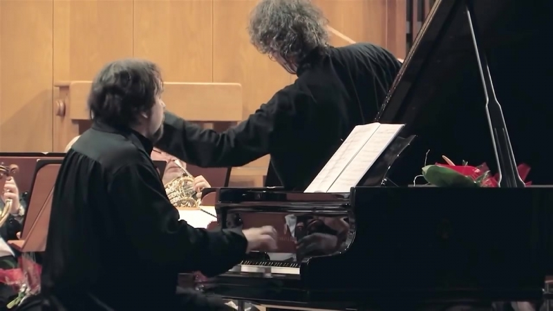 Murka from Odessa. Symphonic Adventure (Муркино Симфоническое Приключение) played by Sergeyenya⁄Katz