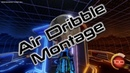 K.O. - (Keyboard Air Dribble Montage)