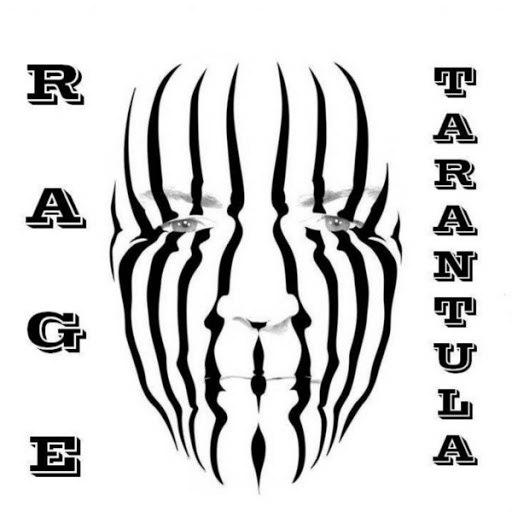 Rage альбом Tarantula
