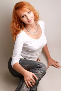 Ирина Самойленко, 8 июля , Киев, id34104603