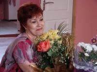 Ольга Панина, 1 мая , Усолье-Сибирское, id180434766