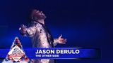 Jason Derulo - The Other Side (Live at Capitals Jingle Bell Ball)