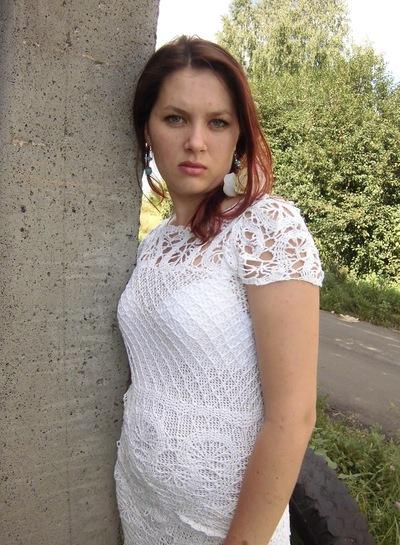 Яна Ефремова, 28 февраля 1989, Ильичевск, id222023248