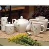 Чай Святого Патрика или Английское и Ирландское