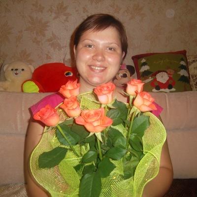 Анастасия Маркина, 28 июня 1984, Ульяновск, id200378417