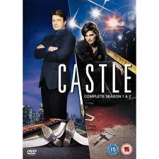 Castle S02E11-12
