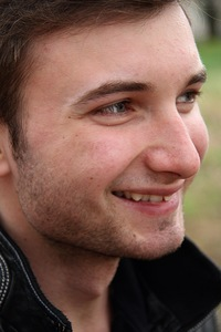 Дмитрий Шульга