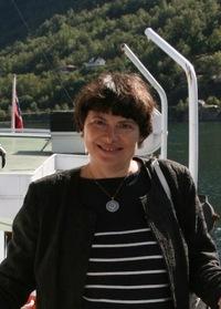 Елена Ригина, 9 ноября , Санкт-Петербург, id150933527