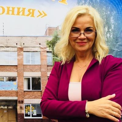 Юлия Belkova
