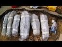 Массовое захоронение людей в Туле ч 1