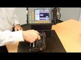 Phasor 16 64 с датчиками RotoArray для контроля композитов ООО НПФ'АВЭК' 4