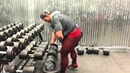 Dallas McCarver - 2016 Off Season - Hamstring Training