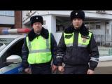 Сотрудники ГИБДД задержали преступника, который напал на школьницу в Иркутске