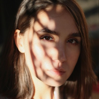 Nazira Kyabisheva