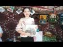 Жастар таңдайды - Молодежь предпочитает атты жобасына қатысушы Орынбасарова Айдана жастарды кітап оқуға шақырады