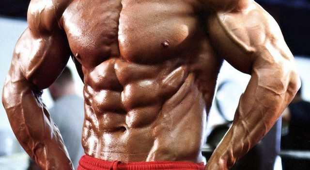 Аэробные тренировки способствуют мышечному росту