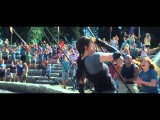 Перси Джексон: Море чудовищ / Percy Jackson: Sea of Monsters [трейлер] HD 1080p