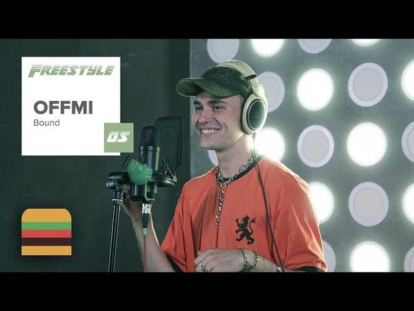 FFM Freestyle: OFFMi   Фристайл под биты Boulevard Depo, i61, Famous Dex, Kid Cudi, SALUKI