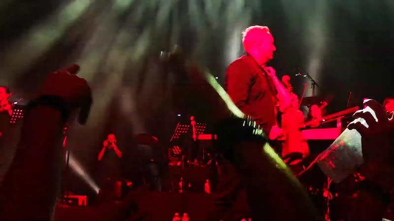 Worakls-Porto@paloma Nîmes (live orchestra)