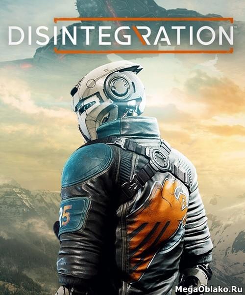 Disintegration (2020/RUS/ENG/MULTi7/RePack)