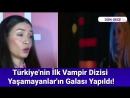 Kerem Bürsin Elçin Sangu Serenay Sarıkaya Yaşamayanlar ın Galasında Neler Söyledi_MP4