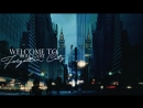 Promo Welcome to Forgotten City » Role Game
