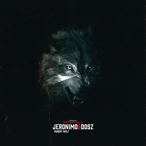 Jeronimo альбом Волк голодный