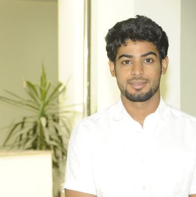 Saeed Binhuwil