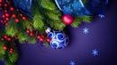 Промо видео поздравления от Деда Мороза для взрослых