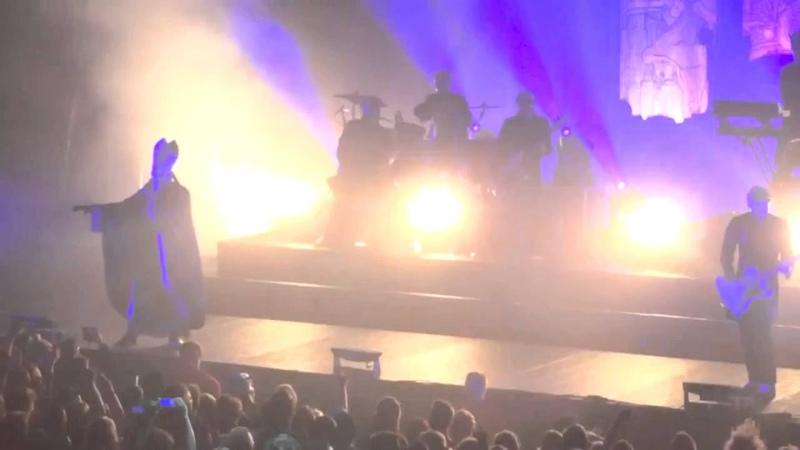 Ghost Live @ Annexet Stockholm 13 11 15 Full Show Multi Cam HD Remastered Soundboard Audio