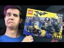 LEGO Batman ДВУЛИКИЙ - Набор На Обзор 70915
