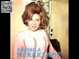 Радмила Караклаич Падает снег Cade la neve 1968 YouT