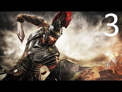 Прохождение Ryse Son of Rome Сын Рима часть 3 » Freewka.com - Смотреть онлайн в хорощем качестве