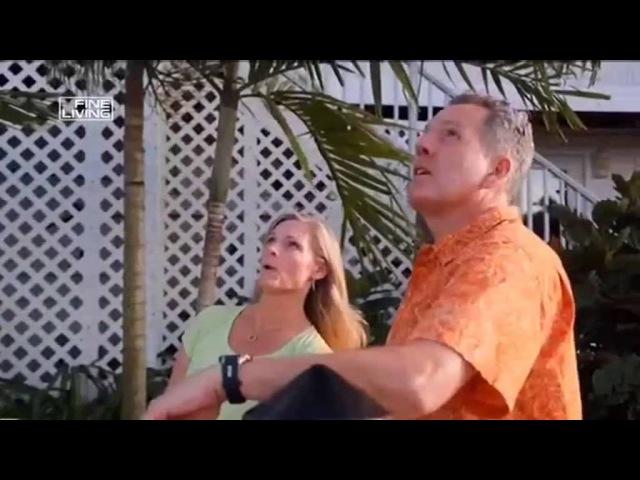 Дом у моря за бесценок, 2 сезон, 6 эп Семейное убежище
