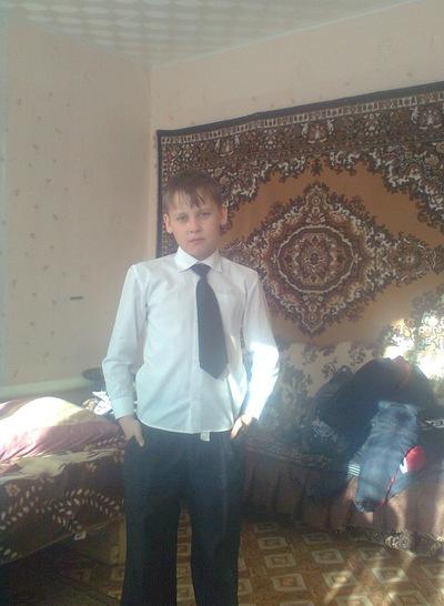 Саша Герасимов, Козьмодемьянск, id168967017