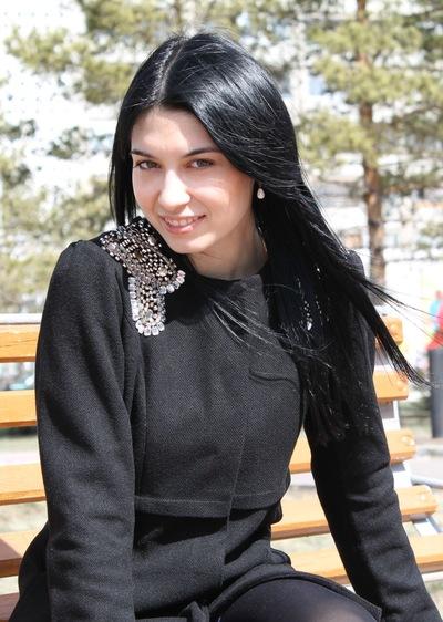Alexandra Glubokova, 29 июля 1985, Мариуполь, id13473323